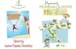 upoznaj izume fausta vrančića upoznaj prirodne ljepote hrvatske