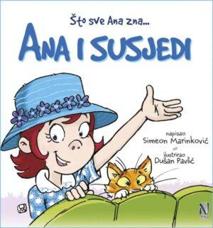 Što sve Ana zna... Ana i susjedi